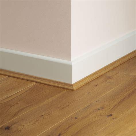 how to fit laminate flooring beading scotia