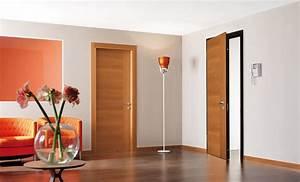 Porte Interieur En Bois : porte int rieur bois caract ristiques mod les prix ~ Dailycaller-alerts.com Idées de Décoration