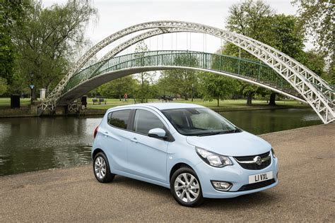 vauxhall viva take a better look at the opel karl and vauxhall viva in