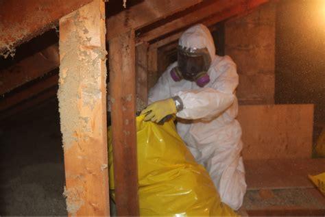 asbestos testing  toronto montreal ottawa edmonton