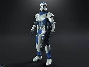 Star Wars Clone Trooper Wallpaper - WallpaperSafari