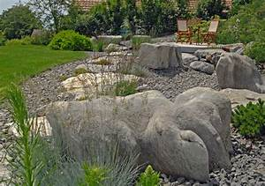 Gartengestaltung Mit Findlingen : steine im garten steine f r g rten ~ Whattoseeinmadrid.com Haus und Dekorationen