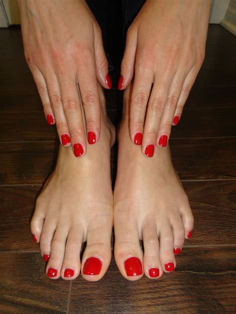 le si鑒e shellac nails toes cheryl lareau shellac nails esthetician