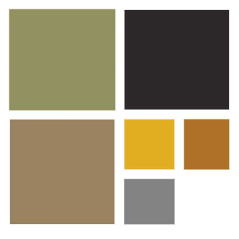 colors that compliment olive green interior design advice mirror floor painted color