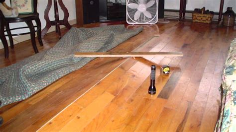 causes of water in basement buckling hardwood floors above vented crawl spaces ask