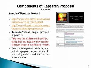 Persuasive Essay Thesis Research Proposal Components Pdf Example Essay On Educational Goals English Composition Essay Examples also Spm English Essay Research Proposal Components Buy Essay For Five Dollars Research  Example Of Essay Proposal