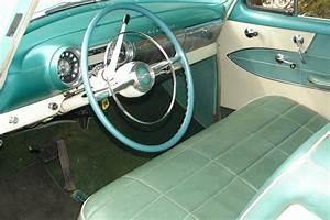 1954 CHEVROLET 210 2 DOOR SEDAN - 89320