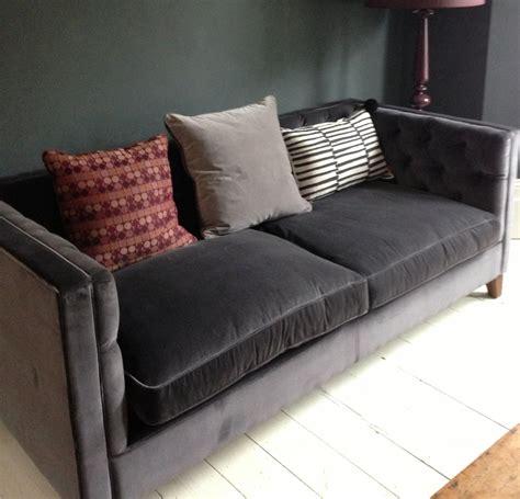 gray velvet sectional sofa grey velour sofa silver grey crushed velvet corner l shape