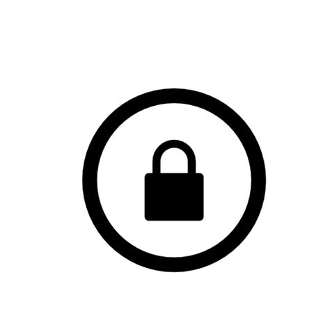 lock icon iphone lock png image royalty free stock png images for your design
