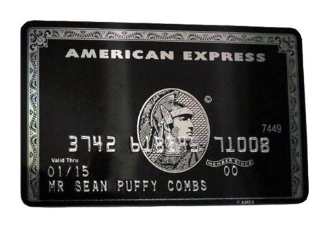 Maybe you would like to learn more about one of these? The American Express Black Card | American express black card, American express black, American ...
