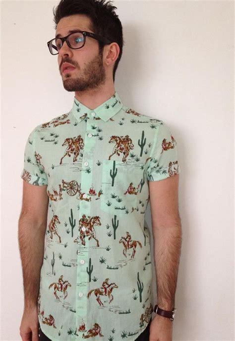 Kemeja Topman Pocket Denim 105 best topman prints images on shirt