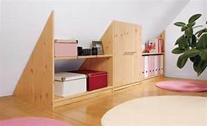 Möbel Dachschräge Ikea : drempelschrank ~ Michelbontemps.com Haus und Dekorationen
