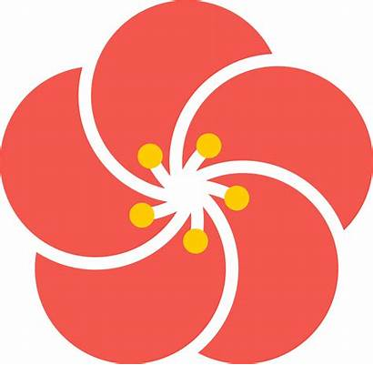 Clipart Flower Japan Blossom Apricot Japanese Clipground
