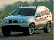 2001 BMW X5 Overview Carscom