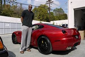 Andrew Bynum Archives - Celebrity Carz