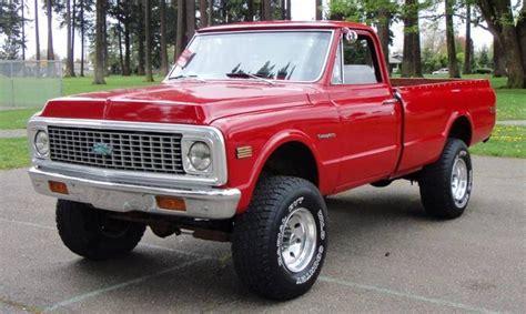 chevy truck  craigslist autos post