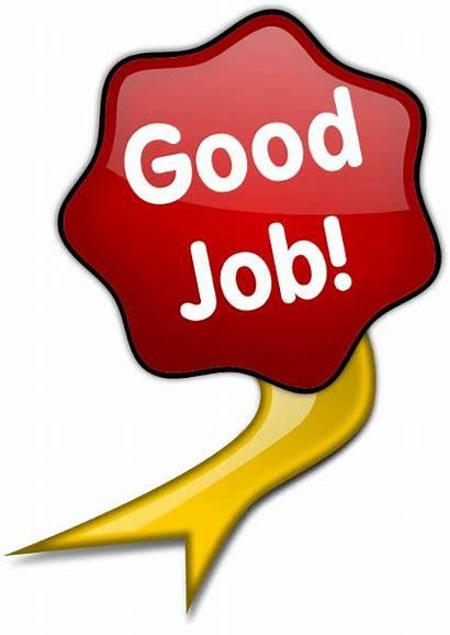 Job Ribbon Glossy Clip Education Bing Awards