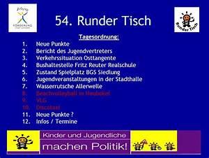 Der Runde Tisch : der runde tisch fbz grille ~ Yasmunasinghe.com Haus und Dekorationen
