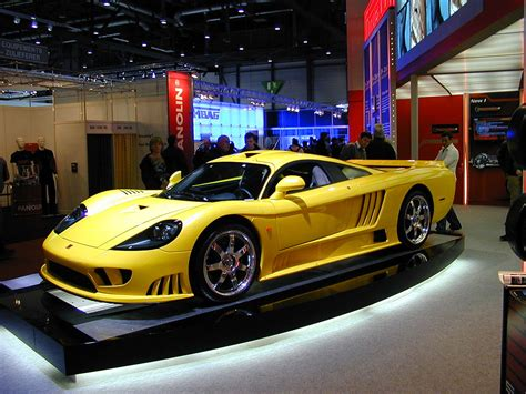 Saleen Returns To Making Its Own Sports Cars
