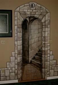 Image Trompe L Oeil : trompe l 39 oeil victoria knight paintings ~ Melissatoandfro.com Idées de Décoration