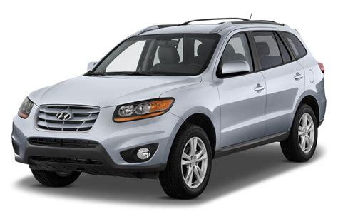 Hyundai Santa Fe 2010 by 2010 Hyundai Santa Fe Reviews And Rating Motor Trend
