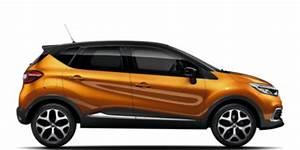 Renault Captur 2017 Prix : configurateur nouvelle fiat 500l trekking et listing des ~ Gottalentnigeria.com Avis de Voitures