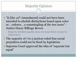 Famous Supreme Court Cases