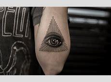 Tatouage Signification Oeil Tattooart Hd