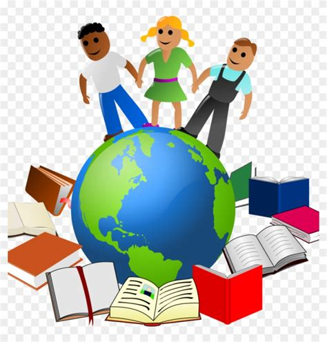 Educational Clip Education Clipart World Clip And Education Clipart