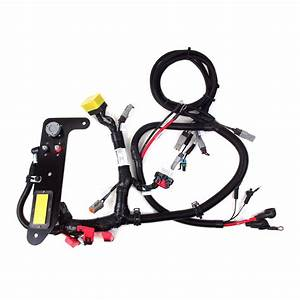 Dodge V1 0 Engine Wiring Harness