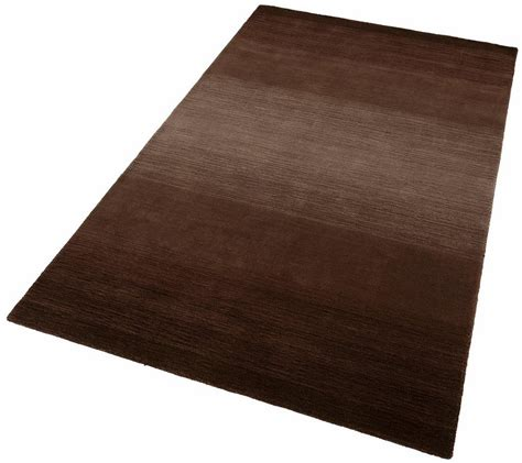 teppich wool comfort theko rechteckig höhe 15 mm