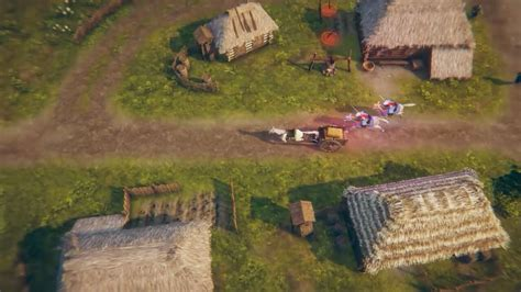 GTA-Inspired Medieval Game Rustler Hits PlayStation And ...