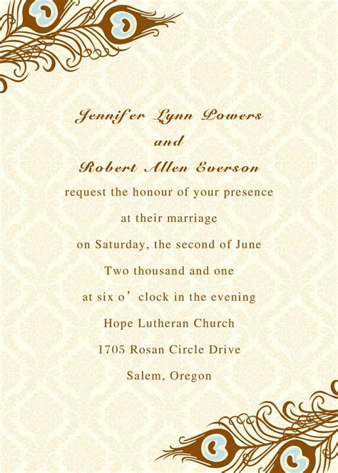 Marriage Invitation Cards : Marriage Invitation Cards