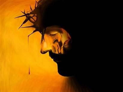 Savior Bleed Sojourn Grave Christ Passion Alas