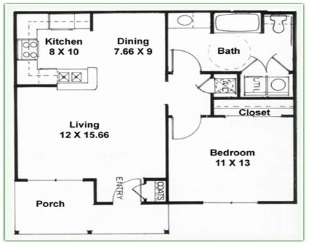 2 Bedroom 1 Bath Floor Plans by 2 Bedroom 1 Bath Floor Plans 2 Bedroom 2 Bathroom 3