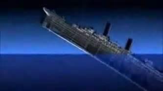 titanic sinking theories rms titanic liverpool wiki