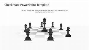 Checkmate Powerpoint Template