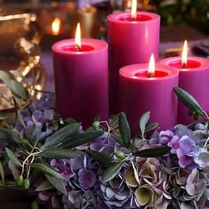 Adventskranz Ohne Rohling Binden : adventskranz aus hortensien anleitung living at home ~ Markanthonyermac.com Haus und Dekorationen