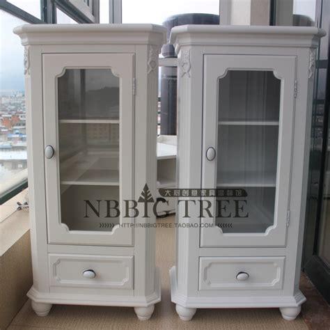 white storage cabinets for living room european modern minimalist living room sofa white vitrine