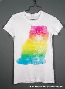 rainbow cat shirt 1000 images about tween t shirts on