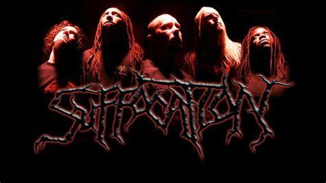 SUFFOCATION death metal heavy hd wallpaper