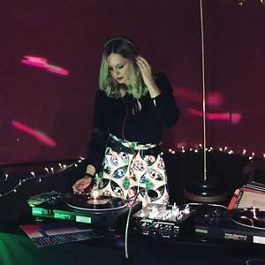 DJ Vinyl Jen - ... Girl Dj Quotes