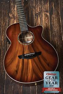 Gear Of The Year 2017  Best Acoustic Guitar Under  U00a31 000