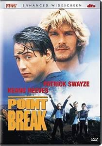 'Point Break' Redo For Alcon Entertainment | Deadline