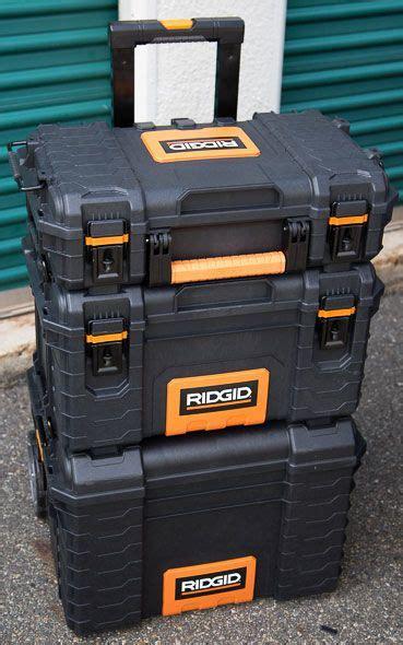 heres  full review    ridgid pro tool box