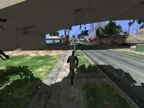 Gta San Andreas Gta V Textures For Gta Sa V3 Final Mod