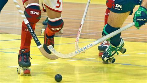 Sporting renova título europeu de hóquei em patins. Hóquei em Patins: Vence Pela História - Em Defesa do Benfica