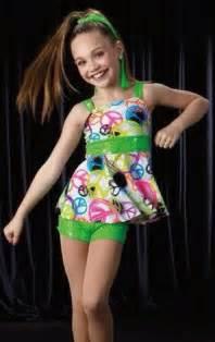 Maddie Ziegler Dance Moms