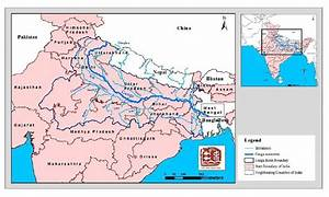 Ganga Map | www.pixshark.com - Images Galleries With A Bite!