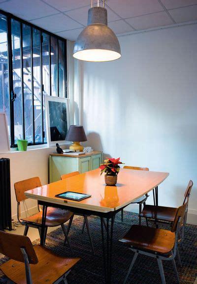 bureaux à partager se met au coworking côté maison